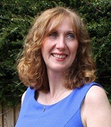 Kate Guest Coach and Hypnotherapist Bovey Tracey