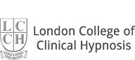 Logo for the London College of Clinical Hypnosis